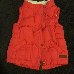 Other - H and m winter vest